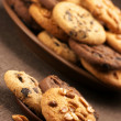 Various cookies — Foto de Stock