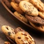 Various cookies — Stock Photo