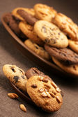 Various cookies — Stock Photo