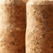 Wine corks - Stockfoto