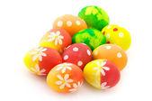 Easter eggs — Photo