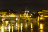 Cityscape of Rome — Stock Photo