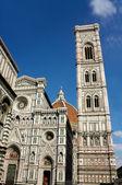 Duomo Firence — Stock Photo