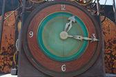 Gigantyczny zegar — Zdjęcie stockowe