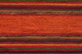 Rug. textile — Stock Photo