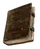 Starożytna księga — Zdjęcie stockowe