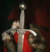 Smart sword — Stock Photo
