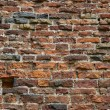 The texture of a wall — Stock Photo