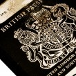 Passport - Stock Photo