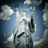 Liberty — Stock Photo