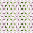 Royalty-Free Stock Vector Image: Circle background pattern