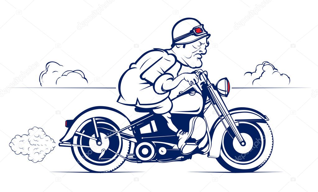 a study on motorcycle rider characteristic Results of hearing study the sample of 25 riders and rider characteristics mcknight, aj, mcpherson, k & knipper, ac motorcycle rider.