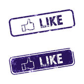 Facebook Like — Photo