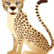 thumbnail of Cheetah cartoon