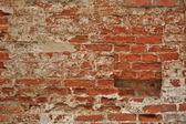 Brick by brick — Stock Photo
