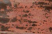 Rostig metall bakgrund — Stockfoto