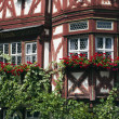 Stock Photo: Altes Haus
