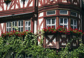 Altes Haus — Stock Photo