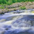 River stream — Stock Photo