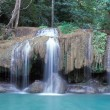 Erawan Falls — Stock Photo #6500392