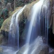 Erawan falls — Stock Photo #6500441