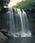 Chunjeyun Waterfall — Stock Photo