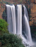 Elands River Falls — Stock Photo