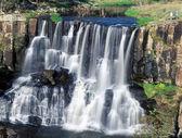 Ebor waterfall — Stock Photo