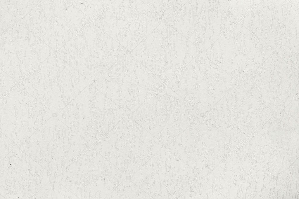 White rough grainy plaster background  Stock Photo #5929816