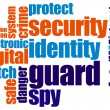Security — Stock Photo #6357806