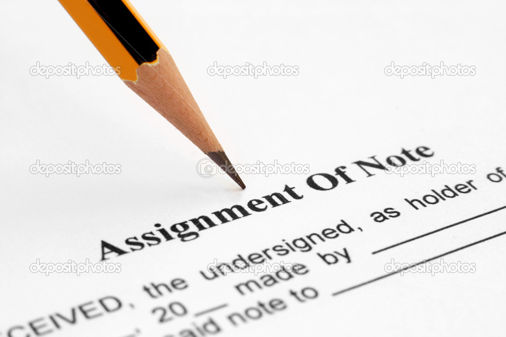 assignment of note Upon satisfaction in full of the obligations, this assignment shall be void and of no effect and, in that event, upon assignor's request, the assignee agrees to execute and deliver to the assignor instruments evidencing the termination of this agreement and/or release of assignee's interest in the note and the mortgage.