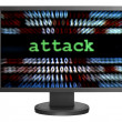 Attack — Stock Photo