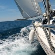Sailing — Stock Photo #6372261