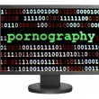 Pornography — Stock Photo