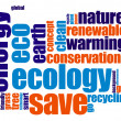 Ecology — Stock Photo #6398065