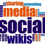 Social media — Stock Photo #6398738