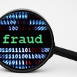 Fraud concept — Stock Photo