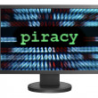 Piracy — Stock Photo #6458092