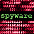 Spyware — Stock Photo
