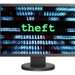 Theft concept — Stock Photo #6458220