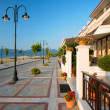 Nea Vrasna, Greece — Stock Photo