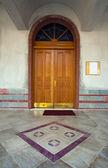 教会の入口 — ストック写真