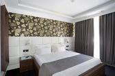 Hotel room — Stock Photo
