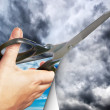 Shears — Stock Photo