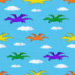 Dragons flies — Stock Photo #5607556
