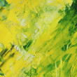 Abstract background, oil paints — Stock Photo