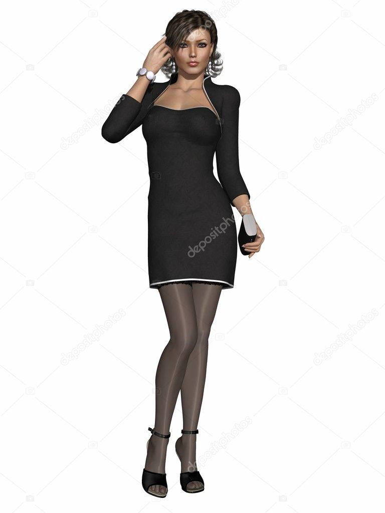 Фото сексуальные бизнес леди 4 фотография