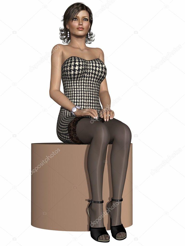Секс в деловом костюме фото 14607 фотография