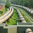Pipelines — Stock Photo #5801824