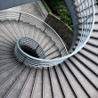 Spiraling stair — Stock Photo #6084162